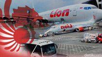 Neno Pakai Mik, Awak Kabin Lion Air Terancam Hukuman