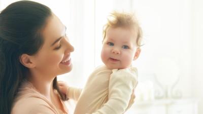 Tips Mudah Menghadapi Bayi yang Suka Rewel