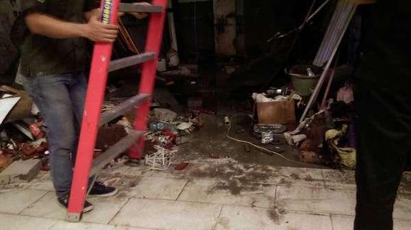 Dirut Gandaria City: 3 Korban Ledakan Sudah Pulang, 10 Masih di RSPP