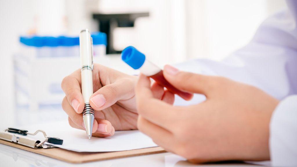 Tes Darah Ini Diklaim Bisa Deteksi Dini Lebih dari 50 Jenis Kanker