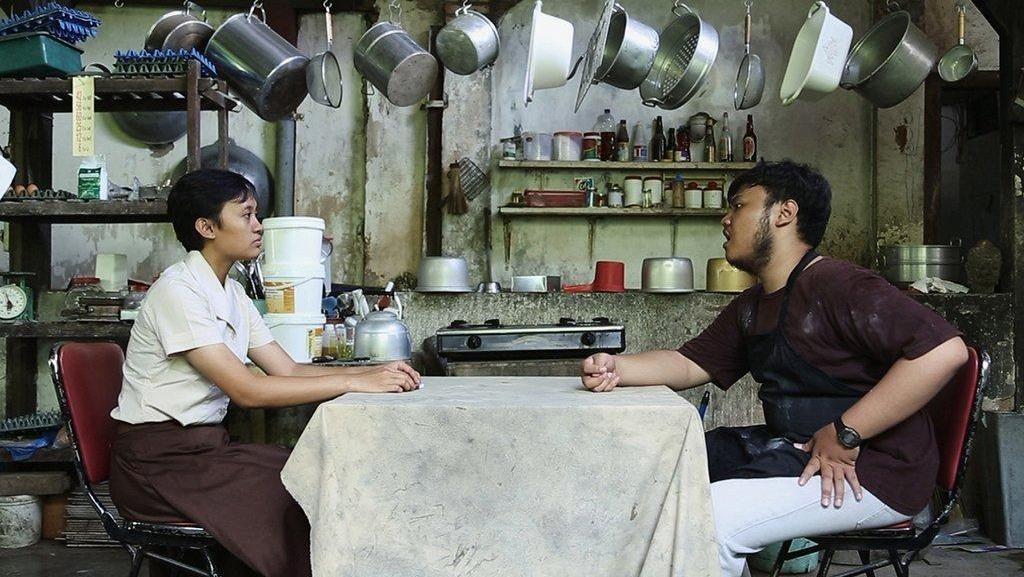 Prenjak, Film Pendek Indonesia Menang di Cannes Festival Perancis