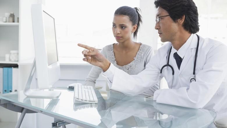 Seberapa Perlu Medical Check Up untuk Persiapan Program Hamil?/ Foto: Thinkstock