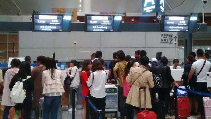 Thai Lion Air buka rute baru