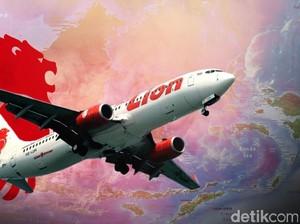 Di Mana Kokpit Baru 9 Pilot Lawan Lion Air?