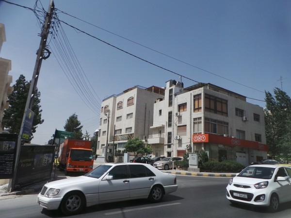 Karena peninggalan sejarahnya, Amman menawarkan banyak destinasi wisata. (dok. detikcom)