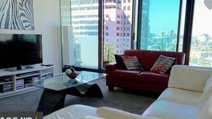 Praktek Sewa Apartemen Singkat ala AirBnB akan Ditertibkan di Victoria