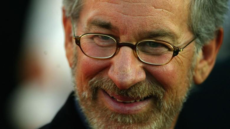 Ada Sosok Steven Spielberg hingga Jurassic World: Fallen Kingdom