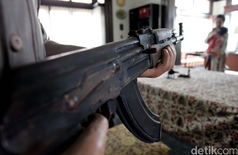 Dialog Pilu Ade Irma di Malam G30S/PKI: Papa Ade Salah Apa, Kenapa Ditembak?