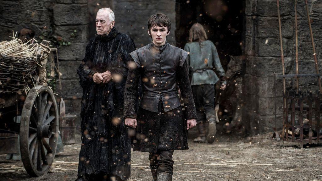 Adegan Incest Mengerikan di Game of Thrones