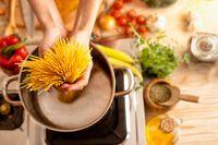 Anda Perlu Tahu 10 Cara Merebus Spaghetti yang Benar!