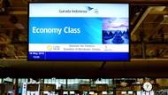 Kelas Ekonomi Garuda Indonesia Juga Masuk 10 Besar Terbaik