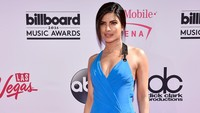 Priyanka Chopra. David Becker/Getty Images/detikFoto.