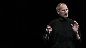 Tangis dan Penyesalan Steve Jobs Sebelum Meninggal