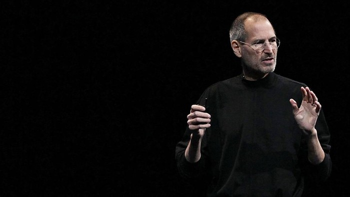 Steve Jobs. Foto: Foto: Getty Images