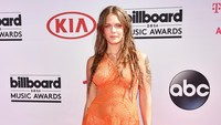 Tove Lo. David Becker/Getty Images/detikFoto.