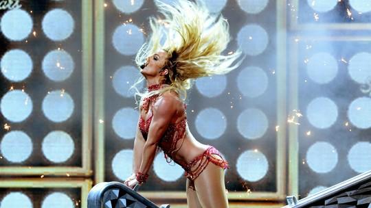 Ultah ke-38, Ini Perjalanan Britney Spears dan Sensasinya