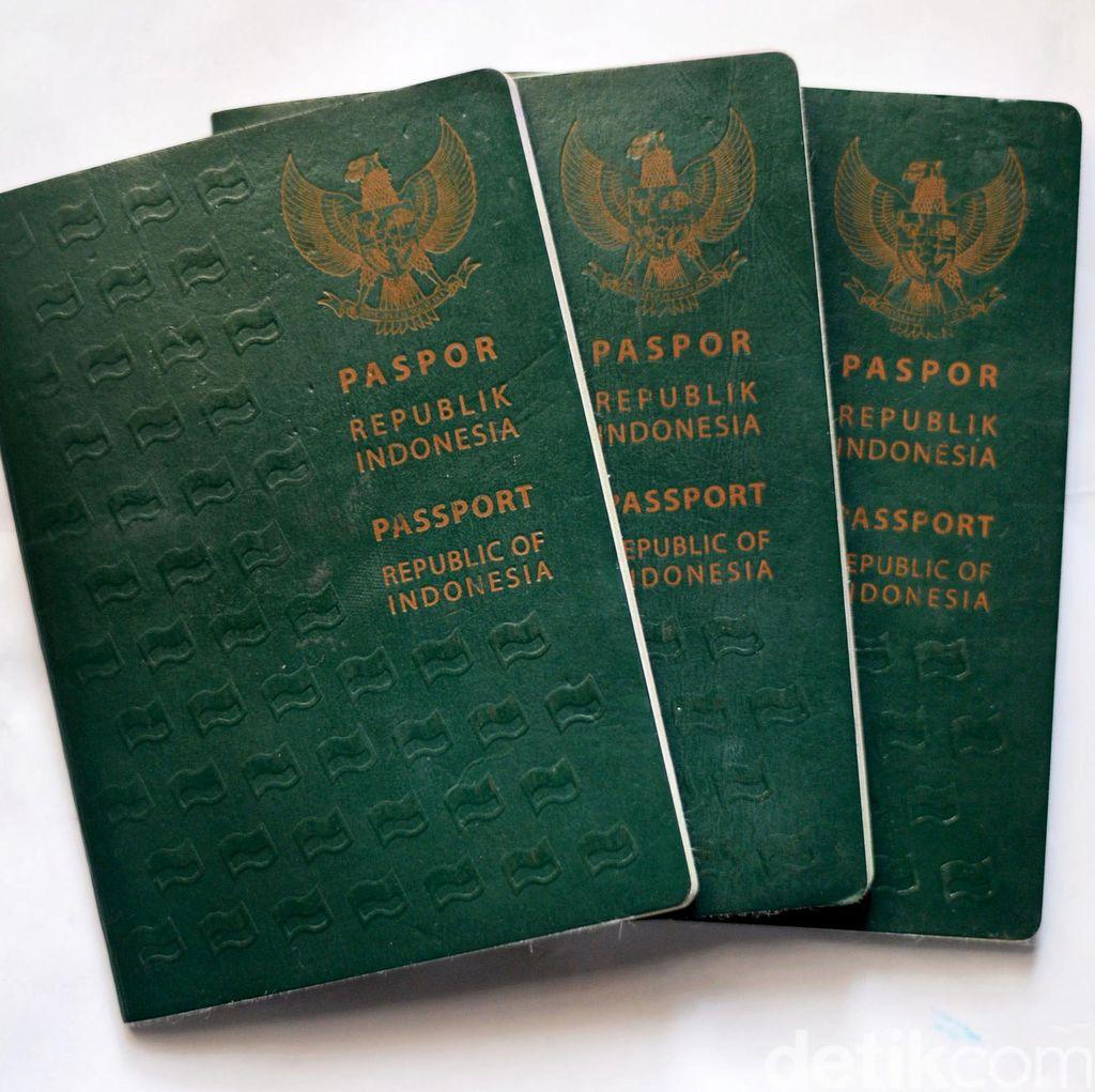 Punya Paspor Dinas, WNI Bebas Visa Masuk Yunani