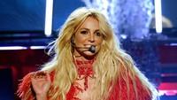 Britney Spears Merasa Seperti Pekerja Seks di Bawah Kekangan Sang Ayah