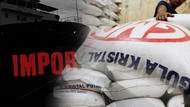 Pasokan Gula Industri Terhambat Pengangguran di Depan Mata