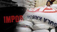 Protes Petani Tebu: Impor Gula 381.000 Ton Tak Mendidik