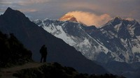 Ang Rita Sherpa, Pencetak Rekor Mendaki Everest Tanpa Oksigen Meninggal