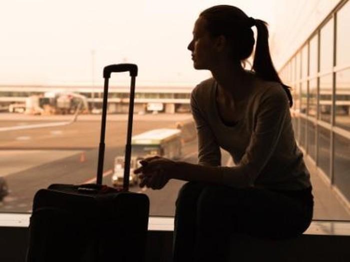 Riset ungkap perjalanan dinas luar kota bisa berdampak buruk bagi kesehatan/Foto: (Thinkstock)