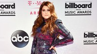 Meghan Trainor. David Becker/Getty Images/detikFoto.