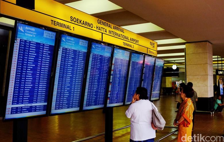 Kemenhub Cek 133 Pesawat di 5 Bandara, 3 Pesawat Di-grounded untuk Perbaikan