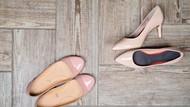 Aksi Kriminal Aneh, Pria Curi Puluhan Sepatu Wanita untuk Diciumi Aromanya