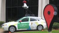 Aneka Protes untuk Google Street View di Berbagai Negara