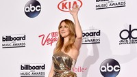Celine Dion. David Becker/Getty Images/detikFoto.