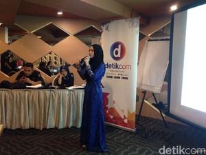 Tiba di Jakarta, 15 Finalis Sunsilk Hijab Hunt 2016 Mulai Jalani Karantina