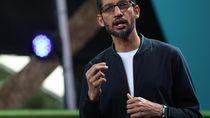 Didenda Rp 72,8 Triliun, Bos Google Mencak-mencak