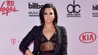 Demi Lovato. David Becker/Getty Images/detikFoto.