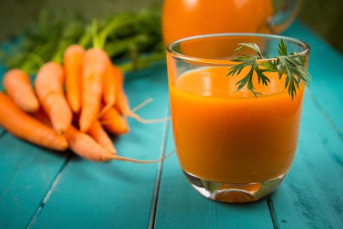 Fungsi vitamin A. Foto: iStock
