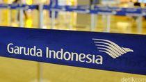 Ini Jawaban Garuda Indonesia Soal Rencana Rute Baru dari Bandara Kertajati