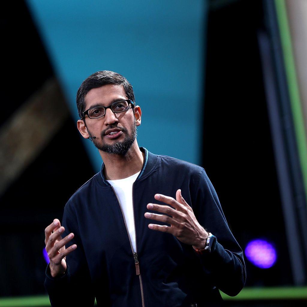 CEO Google: YouTube Tak Bisa Diperbaiki Total