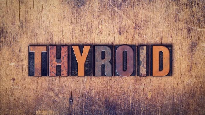 Gangguan tiroid juga bisa menyerang anak. Foto: Thinkstock