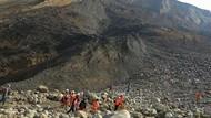 Ada Kebocoran Gas di Bawah Tanah, 18 Pekerja Tambang China Tewas