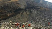 Ledakan Guncang Tambang Batu Bara di China, 14 Orang Tewas