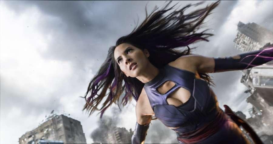 Pertarungan Para Mutan di X-Men: Apocalypse