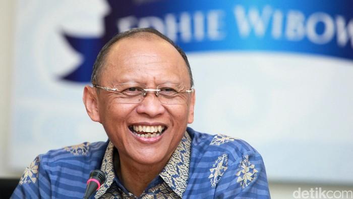 Jenderal TNI (Purn.) Pramono Edhie Wibowo