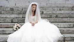 Wanita yang Belum Menikah Tanda Tidak Laku?