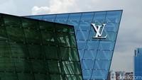 Viral Aksi Penjarahan Tas Louis Vuitton saat Demo Kematian George Floyd
