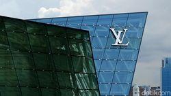 Rencana Louis Vuitton Akuisisi Tiffany & Co Terancam Batal