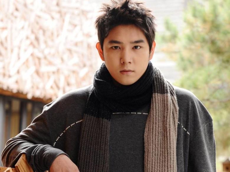 Foto: Kangin Super Junior