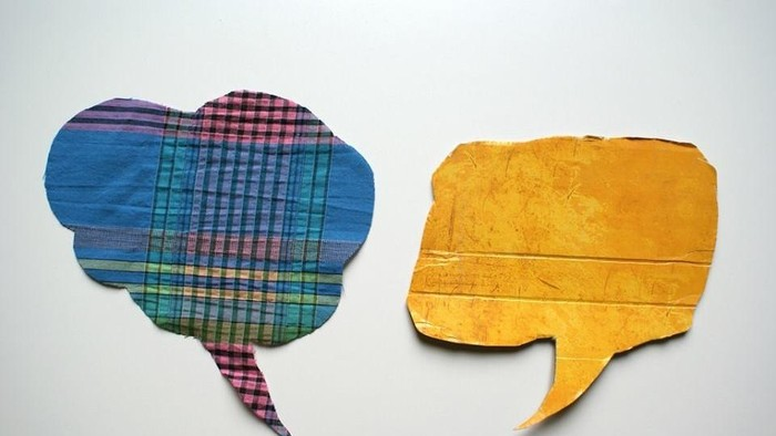 Pelajaran Bahasa Inggris: Memulai Percakapan di Tempat Kerja