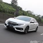 Efek Dolar, Honda Naikkan Harga Mobil Impor