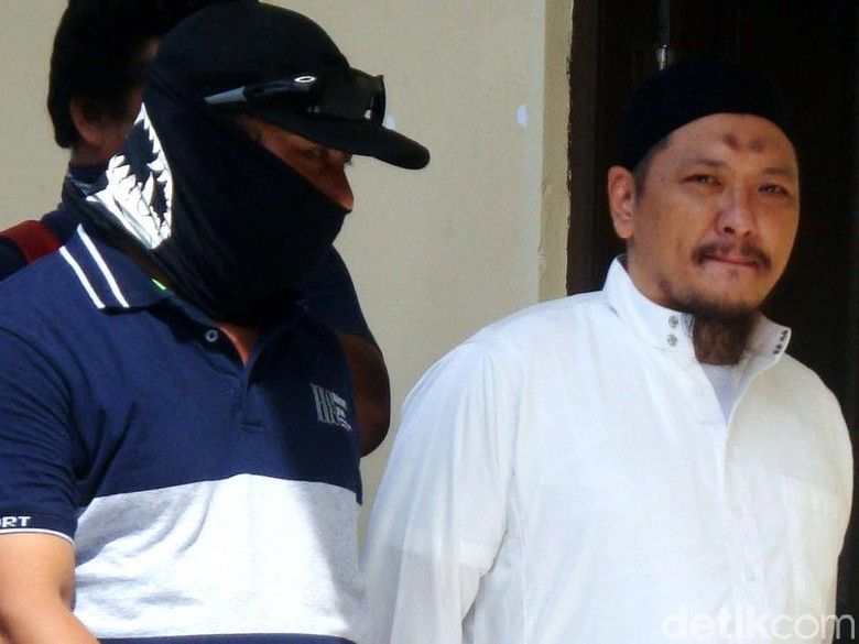 Orang Suruhan Istri Freddy Budiman Dihukum 1 Tahun Penjara