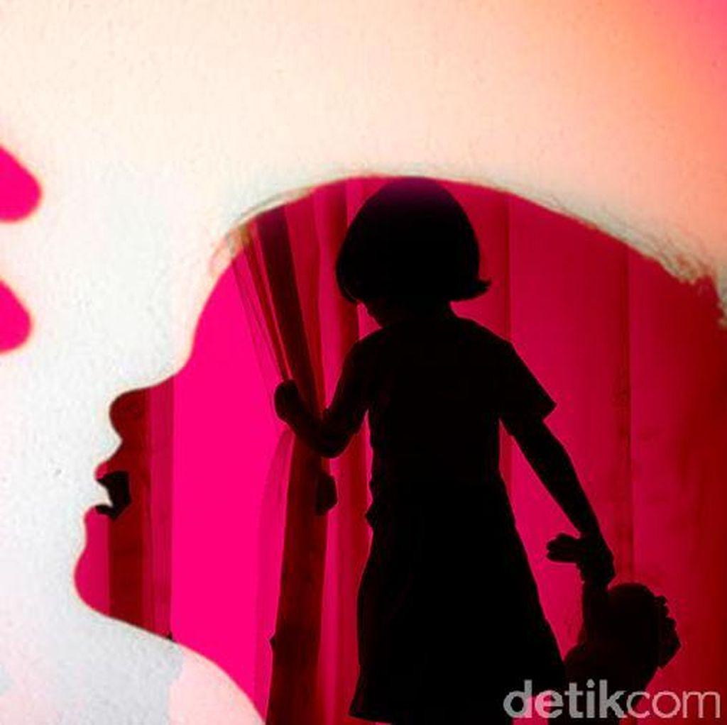 Bejat, Pria di Lumajang Dua Tahun Cabuli Keponakan